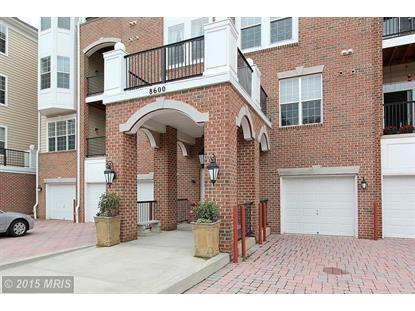 8600 ROAMING RIDGE WAY #304 Odenton, MD MLS# AA8714362