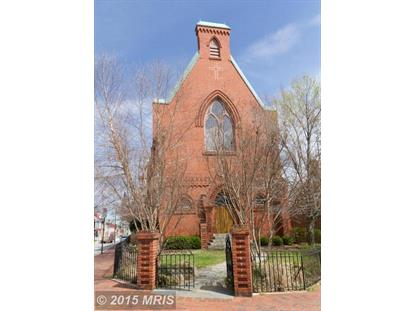 39 EAST ST #1 Annapolis, MD MLS# AA8717289