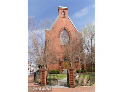 162 PRINCE GEORGE ST #2 Annapolis, MD MLS# AA8717295