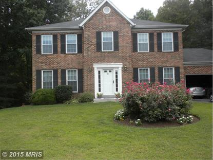 259 GREENRIDGE DR Dunkirk, MD MLS# AA8725944