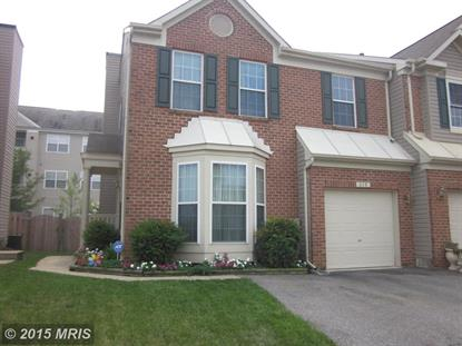 317 REGIMENT CT Odenton, MD MLS# AA8726151