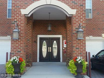 8616 WINTERGREEN CT #408 Odenton, MD MLS# AA8726207