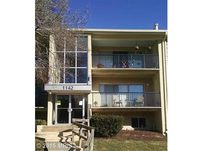 1142 COVE RD #202 Annapolis, MD MLS# AA8727371