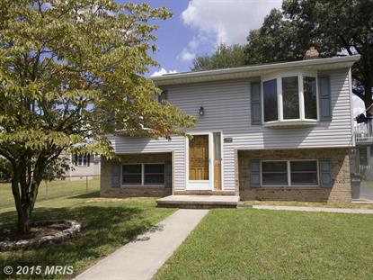 8079 WOODHOLME CIR Pasadena, MD MLS# AA8731296