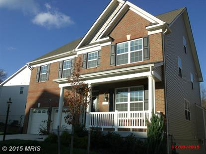 720 HIGHLAND MEADOWS DR Gambrills, MD MLS# AA8746150