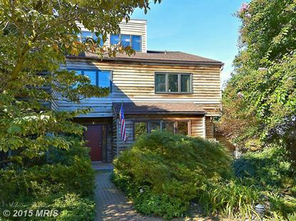 424 SECOND ST Annapolis, MD MLS# AA8753906