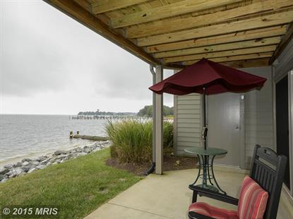 2127 BEACH VILLAGE CT #T2 Annapolis, MD MLS# AA8755543