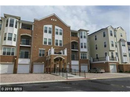 8607 WINTERGREEN CT #205 Odenton, MD MLS# AA8762129
