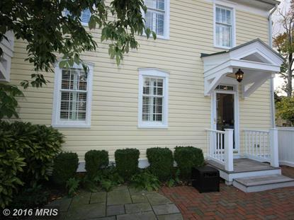 209 DUKE OF GLOUCESTER ST Annapolis, MD MLS# AA9501924