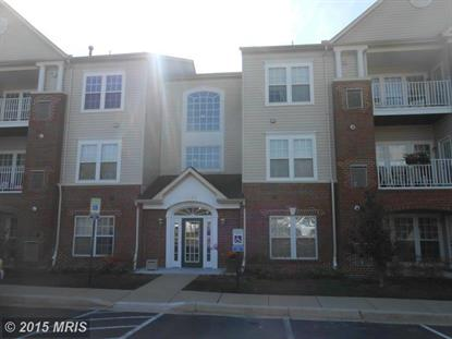 2495 AMBER ORCHARD CT E #301 Odenton, MD MLS# AA9503077