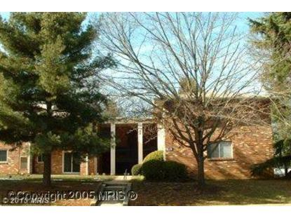 204 VICTOR PKWY #D Annapolis, MD MLS# AA9503125