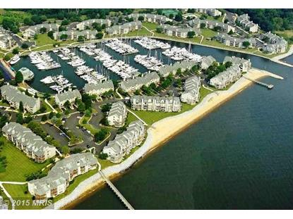 2170 CHESAPEAKE HARBOUR DR #X Annapolis, MD MLS# AA9511350