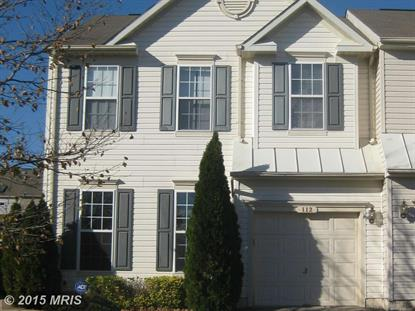 112 LEEDS CREEK CIR Odenton, MD MLS# AA9521136