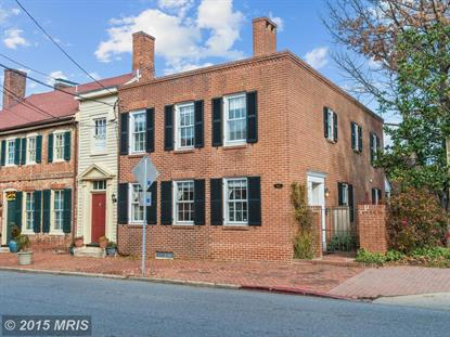 166 DUKE OF GLOUCESTER ST Annapolis, MD MLS# AA9538578