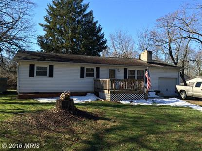 5860 SWAMP CIRCLE RD Deale, MD MLS# AA9554524
