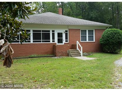 7098 MYRTLE AVE North Beach, MD MLS# AA9558160