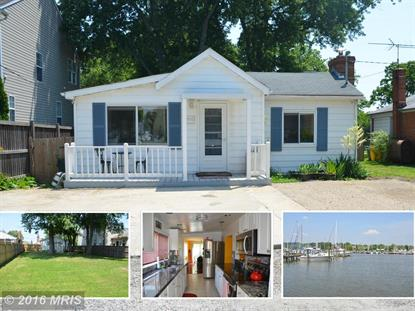 598 FORD RD Deale, MD MLS# AA9559780