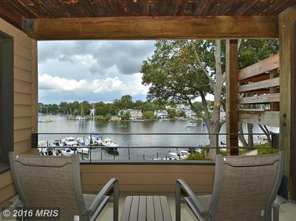 5 PRESIDENT POINT DR #B2 Annapolis, MD MLS# AA9590397