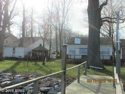 1039 BAY FRONT AVE North Beach, MD MLS# AA9592401