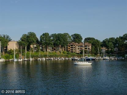 12 PRESIDENT POINT DR #B2 Annapolis, MD MLS# AA9599878