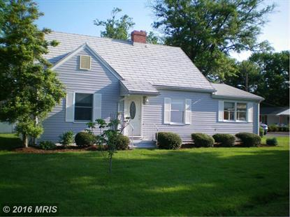 812 BAY VIEW DR Deale, MD MLS# AA9601432