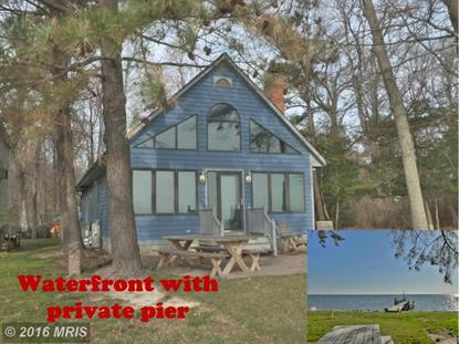 848 BAY FRONT AVE North Beach, MD MLS# AA9603280