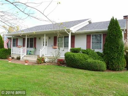 6111 DRUM POINT RD Deale, MD MLS# AA9607240