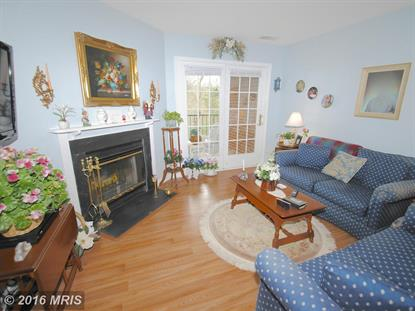 803 COXSWAIN WAY #305 Annapolis, MD MLS# AA9612031