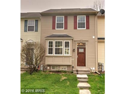 335 GREEN MOUNTAIN CT Pasadena, MD MLS# AA9616880