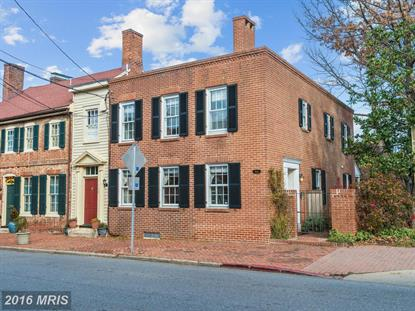 166 DUKE OF GLOUCESTER ST Annapolis, MD MLS# AA9618259