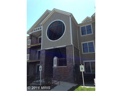 603 ADMIRAL DR #4 Annapolis, MD MLS# AA9630463