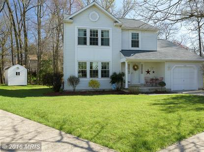 7704 MEATH CT Glen Burnie, MD MLS# AA9631927
