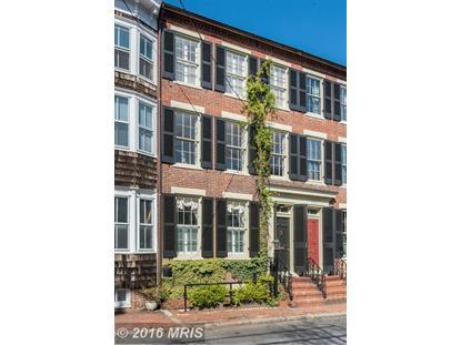 212 PRINCE GEORGE ST Annapolis, MD MLS# AA9636391