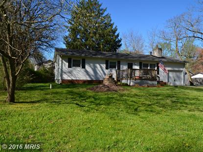 5860 SWAMP CIRCLE RD Deale, MD MLS# AA9638347