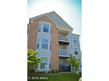 603 BURTONS COVE WAY #8 Annapolis, MD MLS# AA9642909