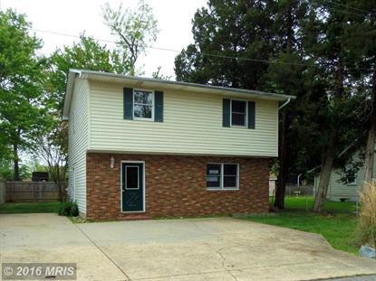 612 MARSHALL ST Deale, MD MLS# AA9645965