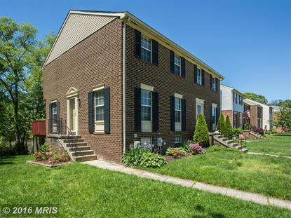 1047 BULMAN HARBOUR Pasadena, MD MLS# AA9649635