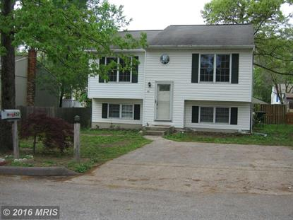 652 209TH ST Pasadena, MD MLS# AA9653662
