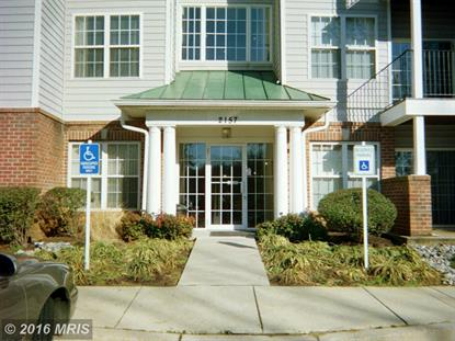 2157 SCOTTS CROSSING CT #1 Annapolis, MD MLS# AA9658008
