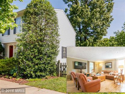 2252 FLAG CT Odenton, MD MLS# AA9658756