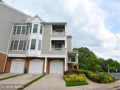 2002 PEGGY STEWART WAY #205 Annapolis, MD MLS# AA9666655