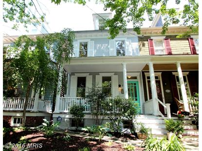 3 DEAN ST Annapolis, MD MLS# AA9669101