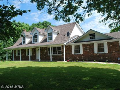 630 BAY FRONT RD W Lothian, MD MLS# AA9682295