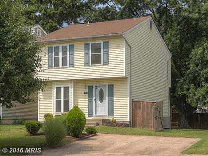 128 COTTAGE GROVE DR Pasadena, MD MLS# AA9697514