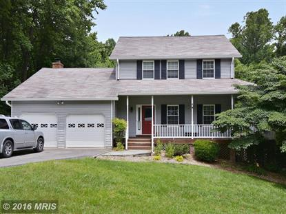 4503 WINDING BROOKE LN Lothian, MD MLS# AA9697536