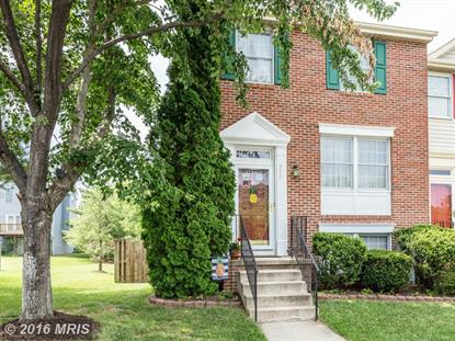724 QUIET POND CT Odenton, MD MLS# AA9698801