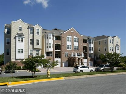 8600 ROAMING RIDGE WAY #206 Odenton, MD MLS# AA9700878
