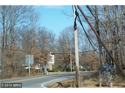 5741 DEALE CHURCHTON RD Deale, MD MLS# AA9709382