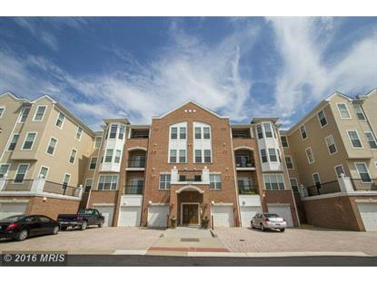 8603 WINTERGREEN CT #7-304 Odenton, MD MLS# AA9709689