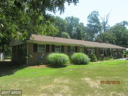 5823 DEALE BEACH RD Deale, MD MLS# AA9729028